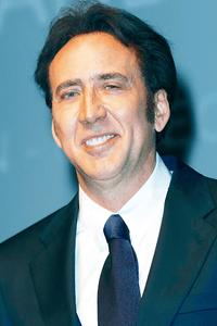 Nicolas Cage as Ben Gates