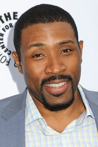 Cress Williams as Terrence