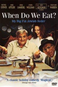 When Do We Eat? as Rafi
