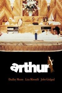 Arthur as Perry