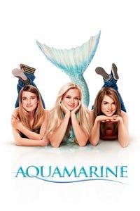 Aquamarine as Beth-Ann