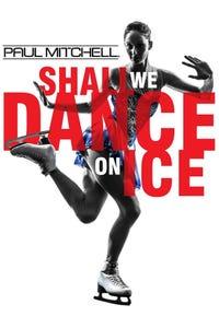 Paul Mitchell Shall We Dance on Ice