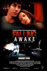 Falling Awake as Lazaro
