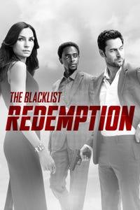 The Blacklist: Redemption as Matias Solomon