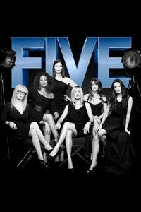 Five as Alyssa