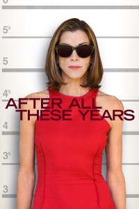 After All These Years as Audrey Brandon