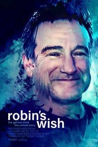 Robin's Wish as Self