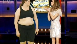 Top Moments: Bachelor Wades Into Sexy Waters and Biggest Loser's Shocking Loss
