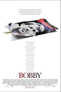 Bobby as John Casey