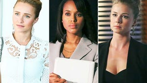 Mega Buzz: A Nashville Death, Scandal's Mommy Issues and the Revenge Shooter
