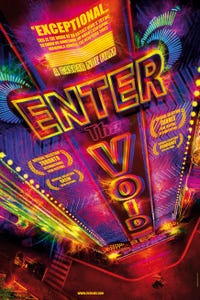 Enter the Void as Linda