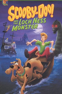 Scooby-Doo and the Loch Ness Monster as Daphne/Shannon Blake