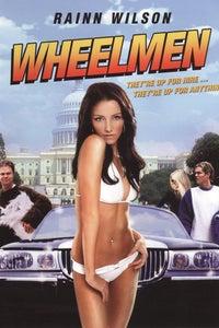 Wheelmen as Agent #4