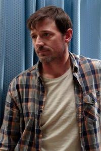 David Chisum as David Collins