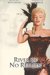 River of No Return as Kay Weston