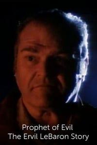 Prophet of Evil: The Ervil LeBaron Story as Eddie Marston