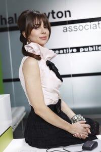 Natasha Leggero as Dana