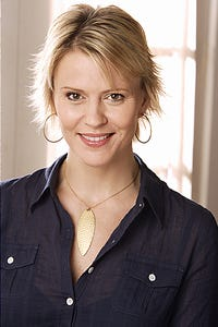 Marguerite MacIntyre as Debra Schoefield