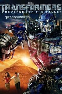 Transformers: Revenge of the Fallen as Sergeant Lennox