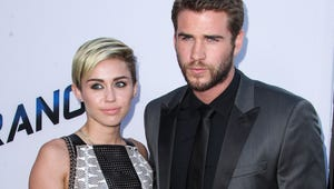 Miley Cyrus and Liam Hemsworth Are Reportedly Engaged Again
