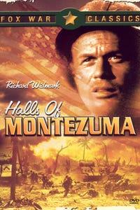 Halls of Montezuma as Doc