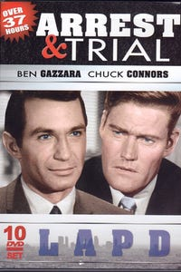 Arrest and Trial as John Egan