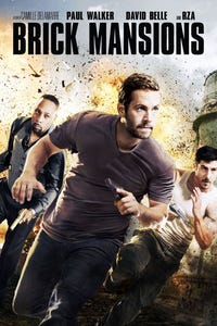 Brick Mansions as Tremaine