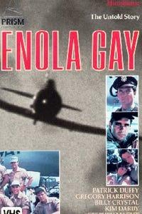 Enola Gay as Field Marshal Abehata