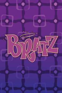 Bratz as Burdine