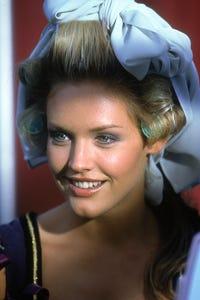 Cassidy Rae as Kaylene