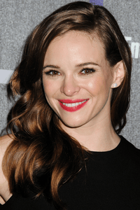 Danielle Panabaker as FBI Special Agent Olivia Sparling