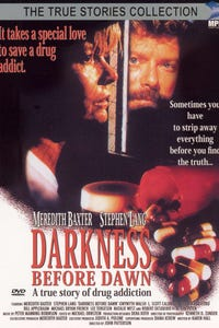 Darkness Before Dawn as Guy Grand