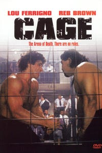 Cage as Tin Lum Yin