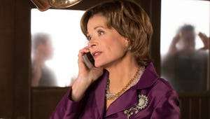 Arrested Development's Jessica Walter Says Jeffrey Tambor Verbally Abused Her