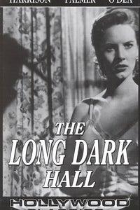 The Long Dark Hall as The Man