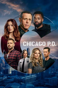 Chicago P.D. as Wallace Boden