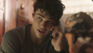 Noah Centineo Explains Why Rom-Coms Are Making a Big Comeback