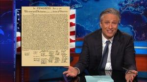 The Daily Show With Jon Stewart, Season 20 Episode 113 image