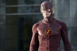 The Flash, Season 1 Episode 11 image
