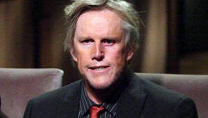 VIDEO: Gary Busey Has Spectacularly Confusing Apprentice Finish