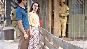 Is WGN America's Manhattan a Blast? 4 Reasons to Watch the Atomic Drama