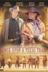 Once upon a Texas Train as Nash Crawford
