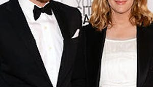 Drew Barrymore Marries for the Third Time