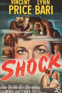 Shock as Dr. Richard Cross