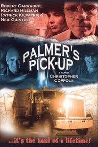 Palmer's Pick-Up as Dawn