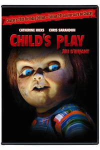 Child's Play as Mike Norris