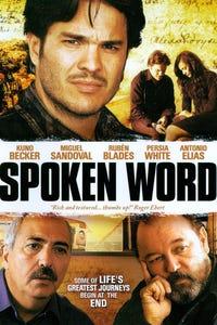 Spoken Word as Shae