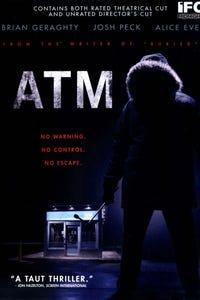 ATM as Emily Brandt