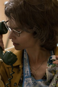 Tandi Wright as Mord 'Sith