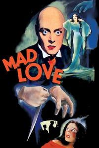 Mad Love as Rollo